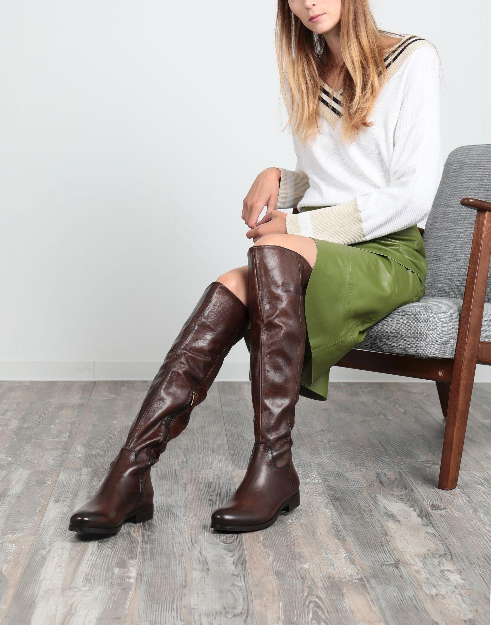 Stilvolle billige Schuhe Leonardo Principi Stiefel 11509544MN Damen  11509544MN Stiefel 3c9d92