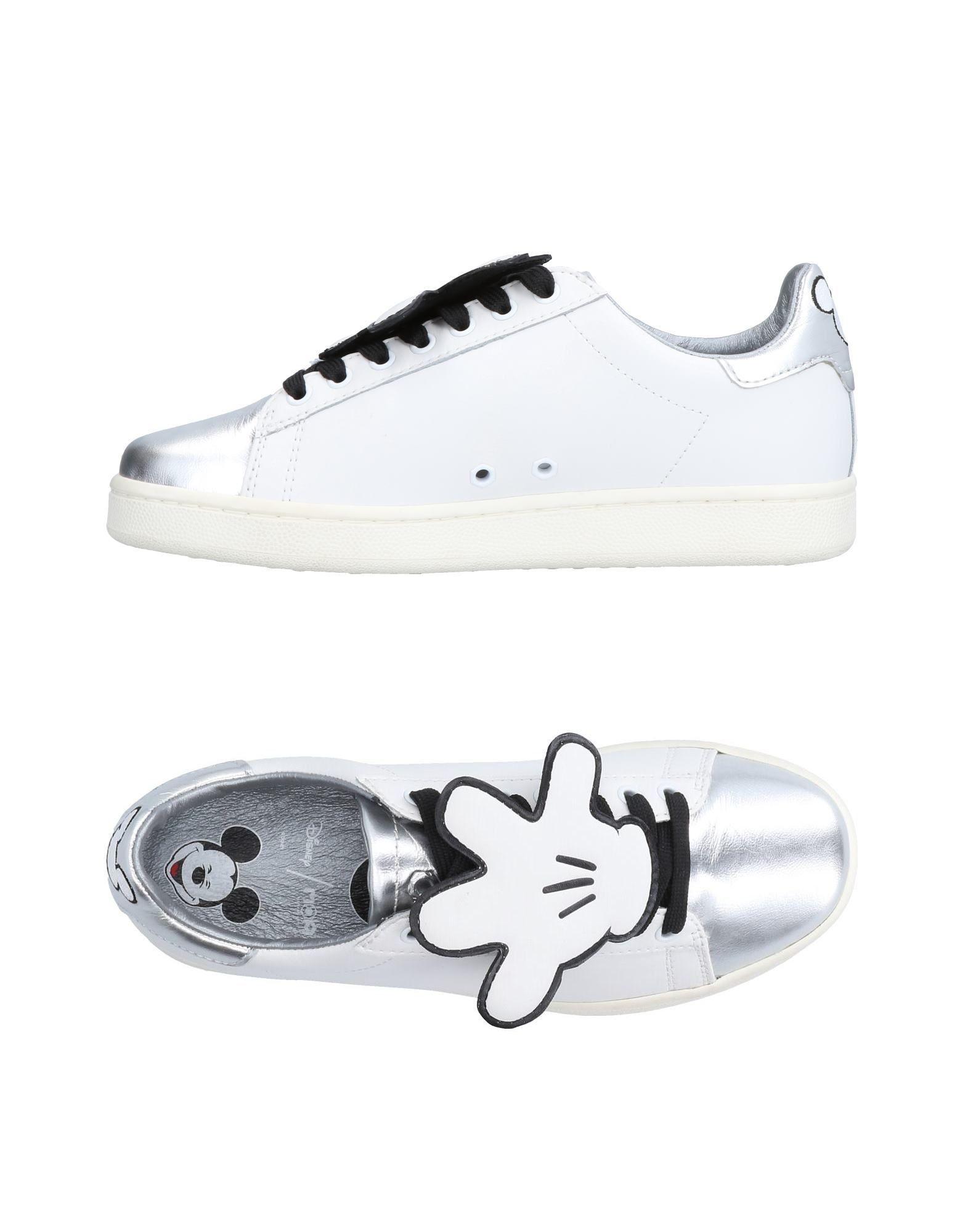Moa Master Of Arts Sneakers Damen  11509560JT Gute Qualität beliebte Schuhe
