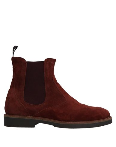 Zapatos con descuento Botín Angelo Pallotta Hombre - Botines Angelo Pallotta - 11509599PS Azul marino