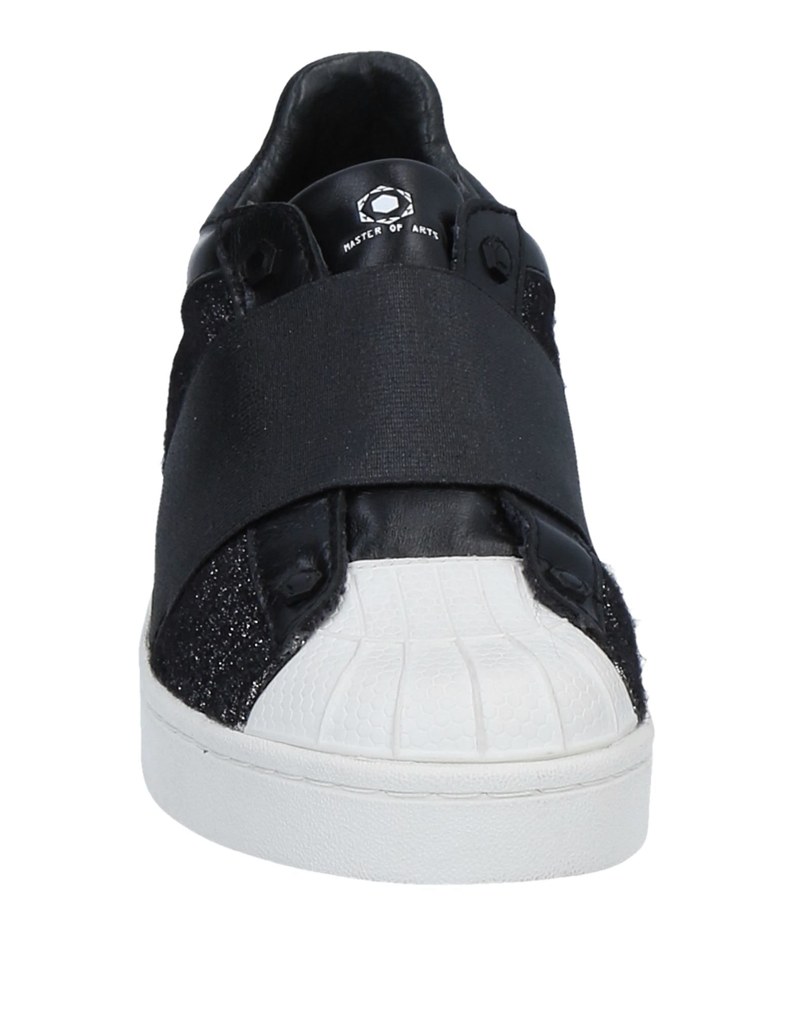 Gut um billige Schuhe zu tragenMoa Master  Of Arts Sneakers Damen  Master 11509600CX cfed5f