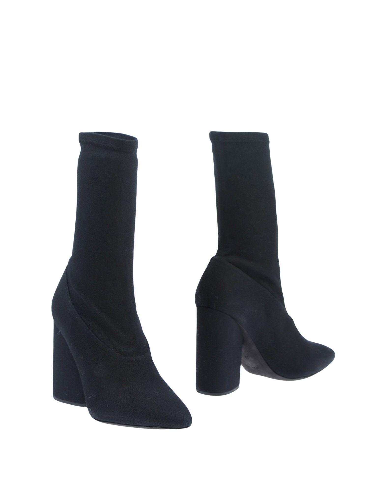 Rabatt Schuhe Four Seasons Stiefelette Damen  11509606KP