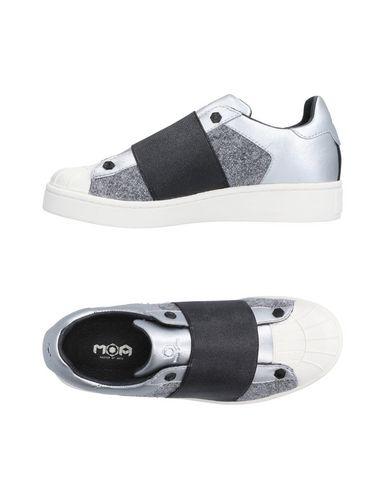 Los últimos zapatos de hombre y mujer Zapatillas Moa Master Zapatillas Of Arts Mujer - Zapatillas Master Moa Master Of Arts - 11509607OE Plata eef778