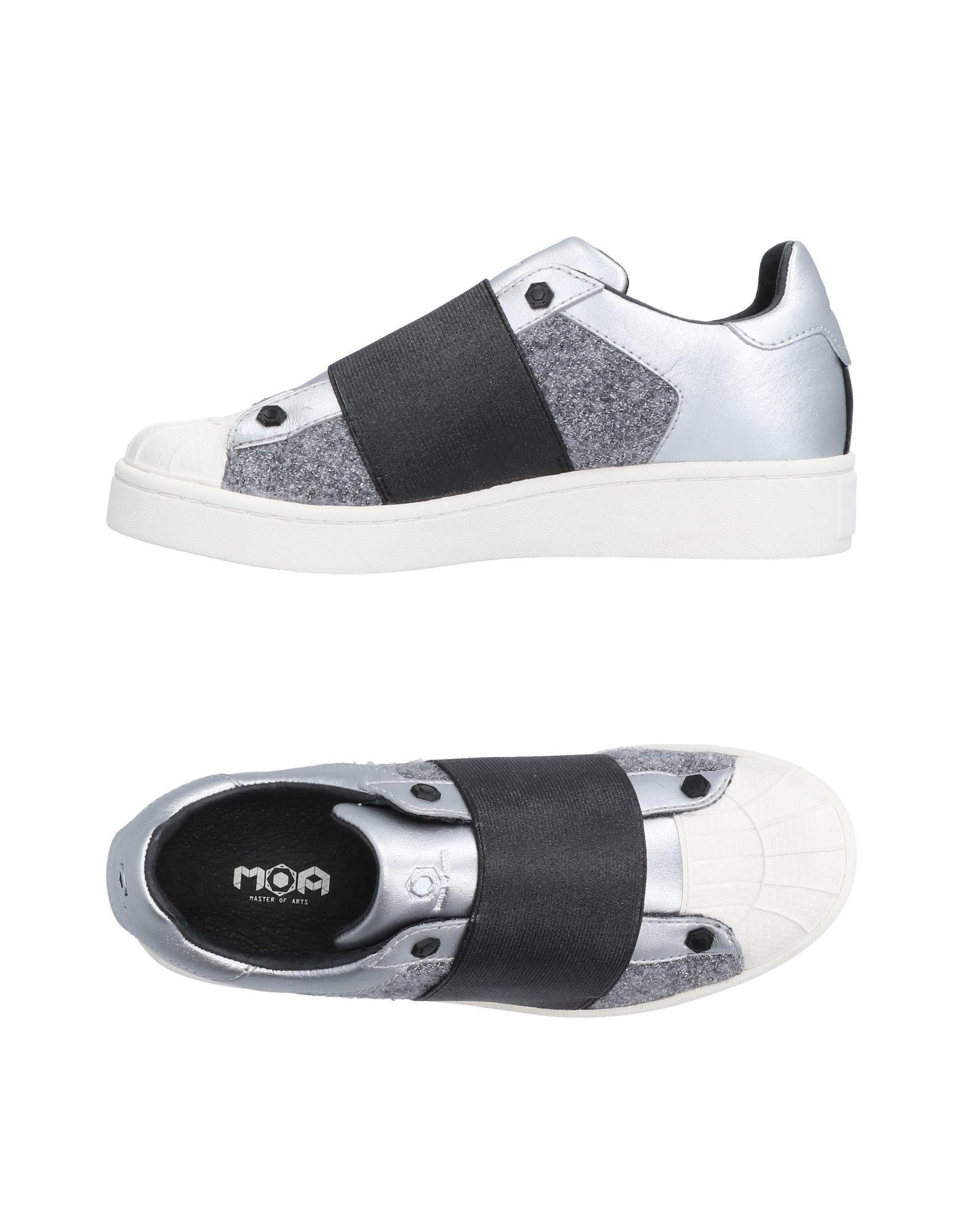 93805fbf99 Stilvolle billige Arts Schuhe Moa Master Of Arts billige Sneakers Damen  11509607OE f27739