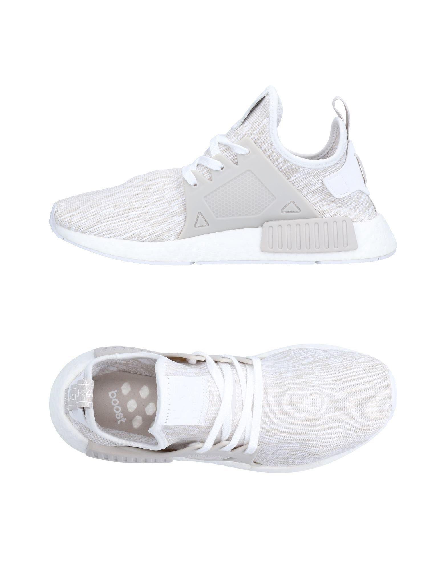 Adidas Originals Sneakers Damen  11509638VX Gute Qualität beliebte Schuhe