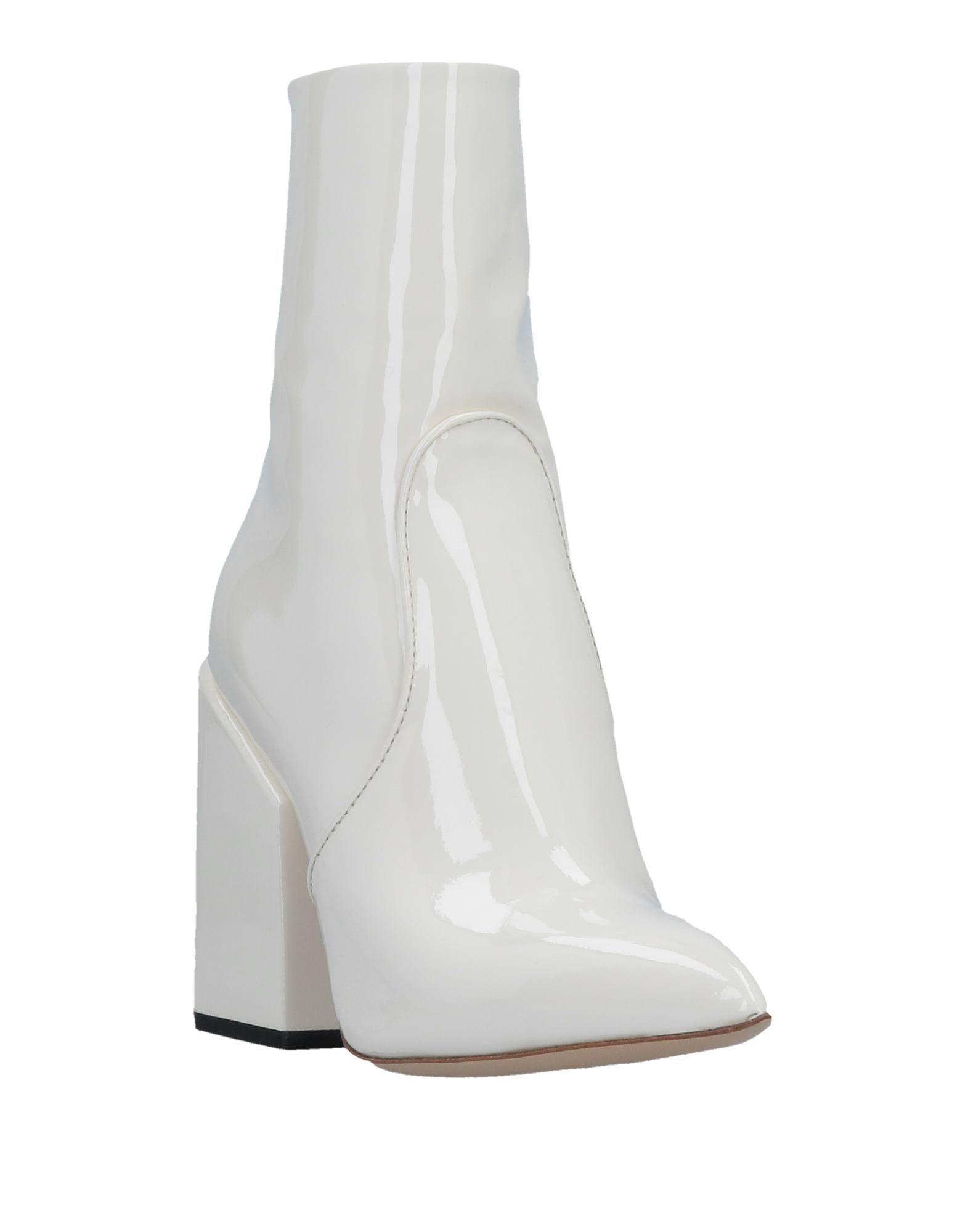 Petar Petrov Stiefelette gut Damen  11509639CIGünstige gut Stiefelette aussehende Schuhe 3057c4
