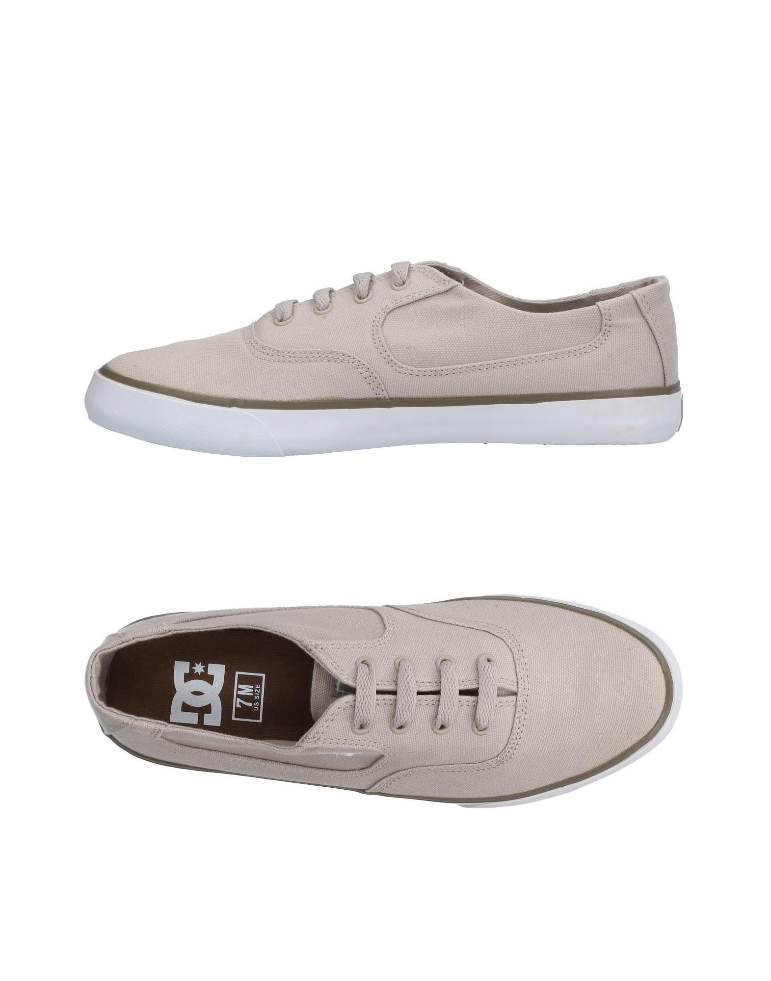 Sneakers Dc Shoecousa Uomo - 11509642FE