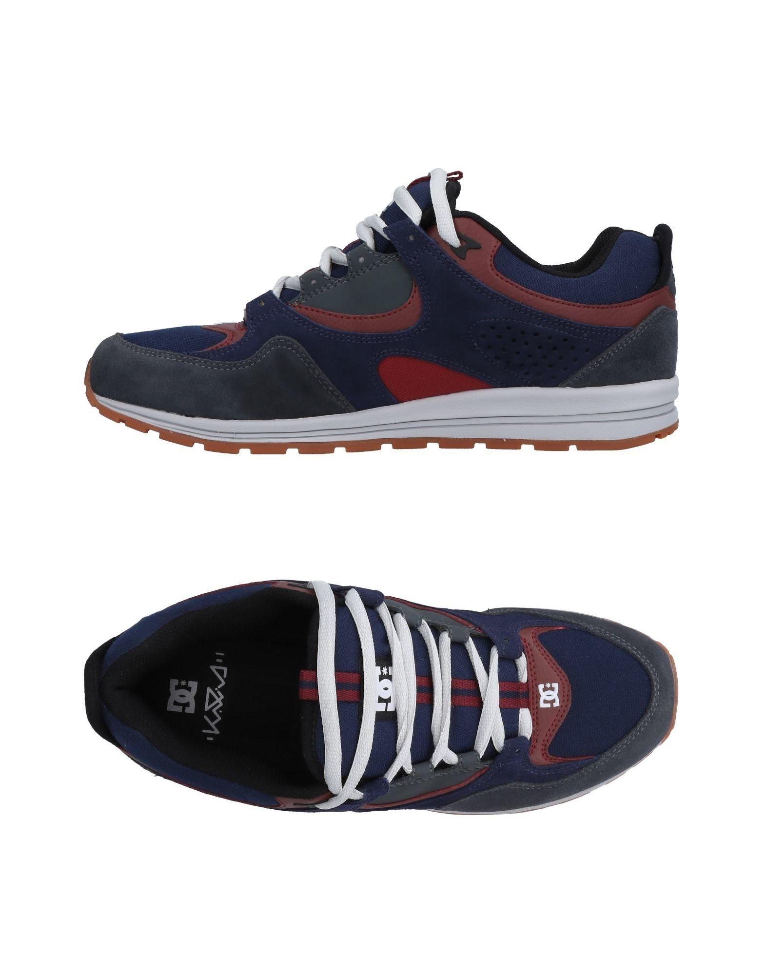 Sneakers Dc Shoecousa Uomo - 11509643TO