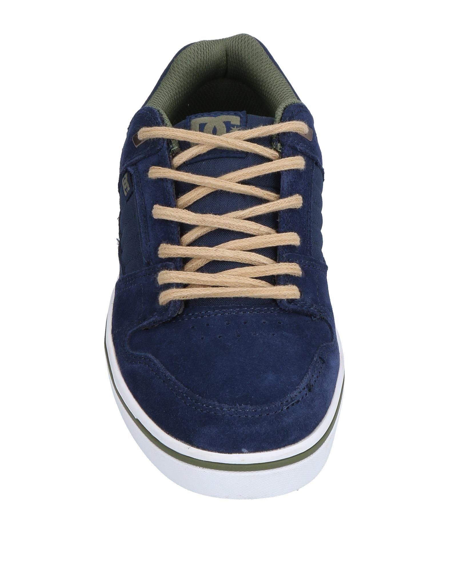 Rabatt echte 11509646MF Schuhe Dc Shoecousa Sneakers Herren  11509646MF echte d2362b