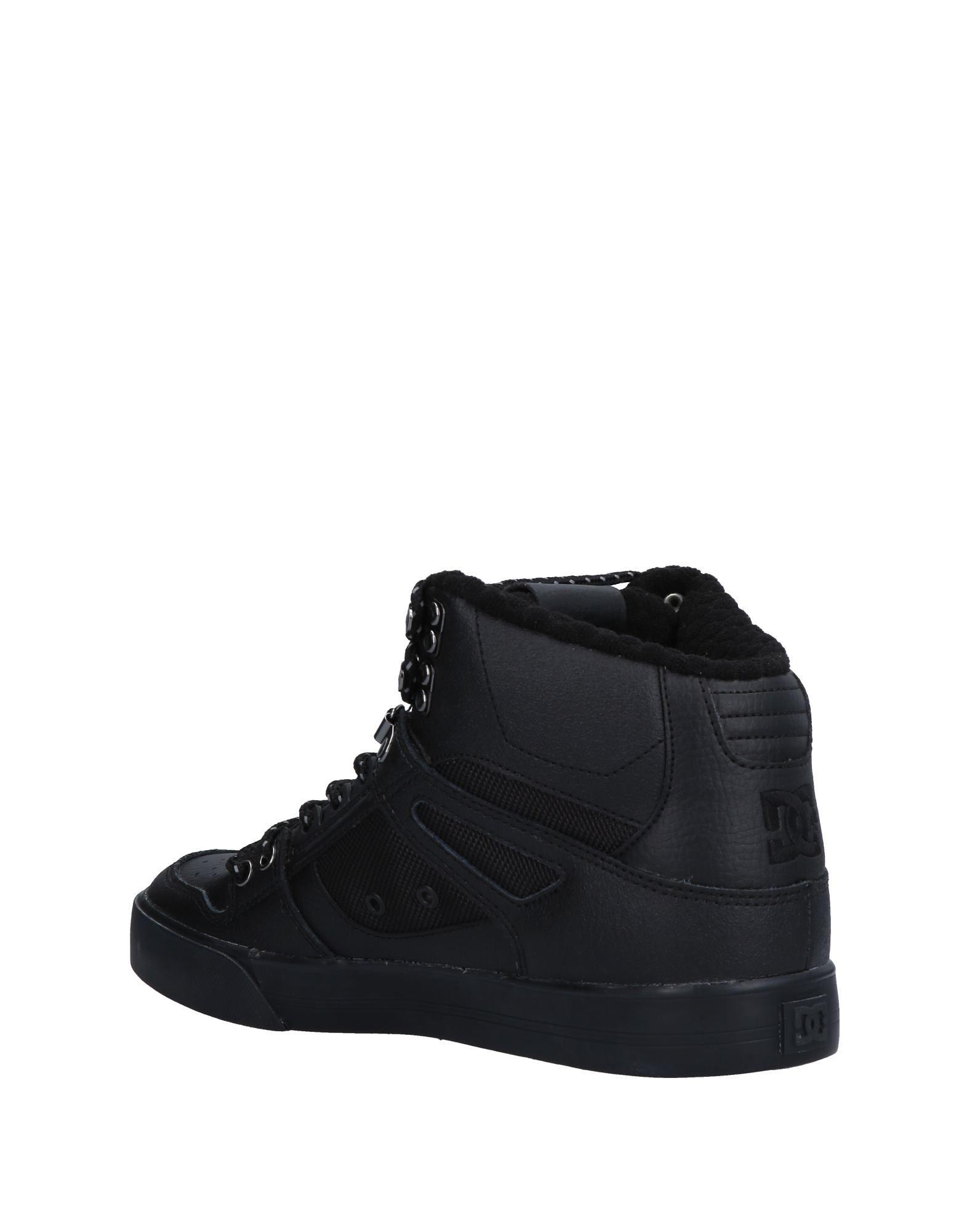 Rabatt echte Schuhe  Dc Shoecousa Sneakers Herren  Schuhe 11509650BQ 33b13a