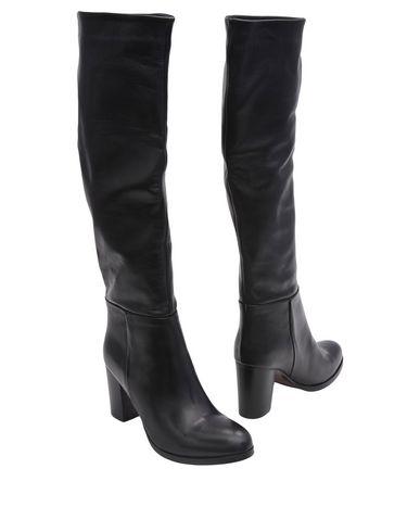 Los últimos zapatos hombre de hombre zapatos y mujer Bota Leonardo Principi Mujer - Botas Leonardo Principi - 11509690EJ Negro 8e8f9b