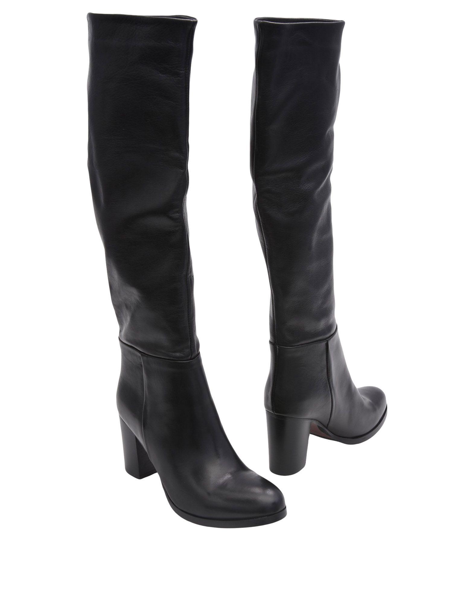 Stilvolle billige Schuhe Schuhe billige Leonardo Principi Stiefel Damen  11509690EJ 225fa9
