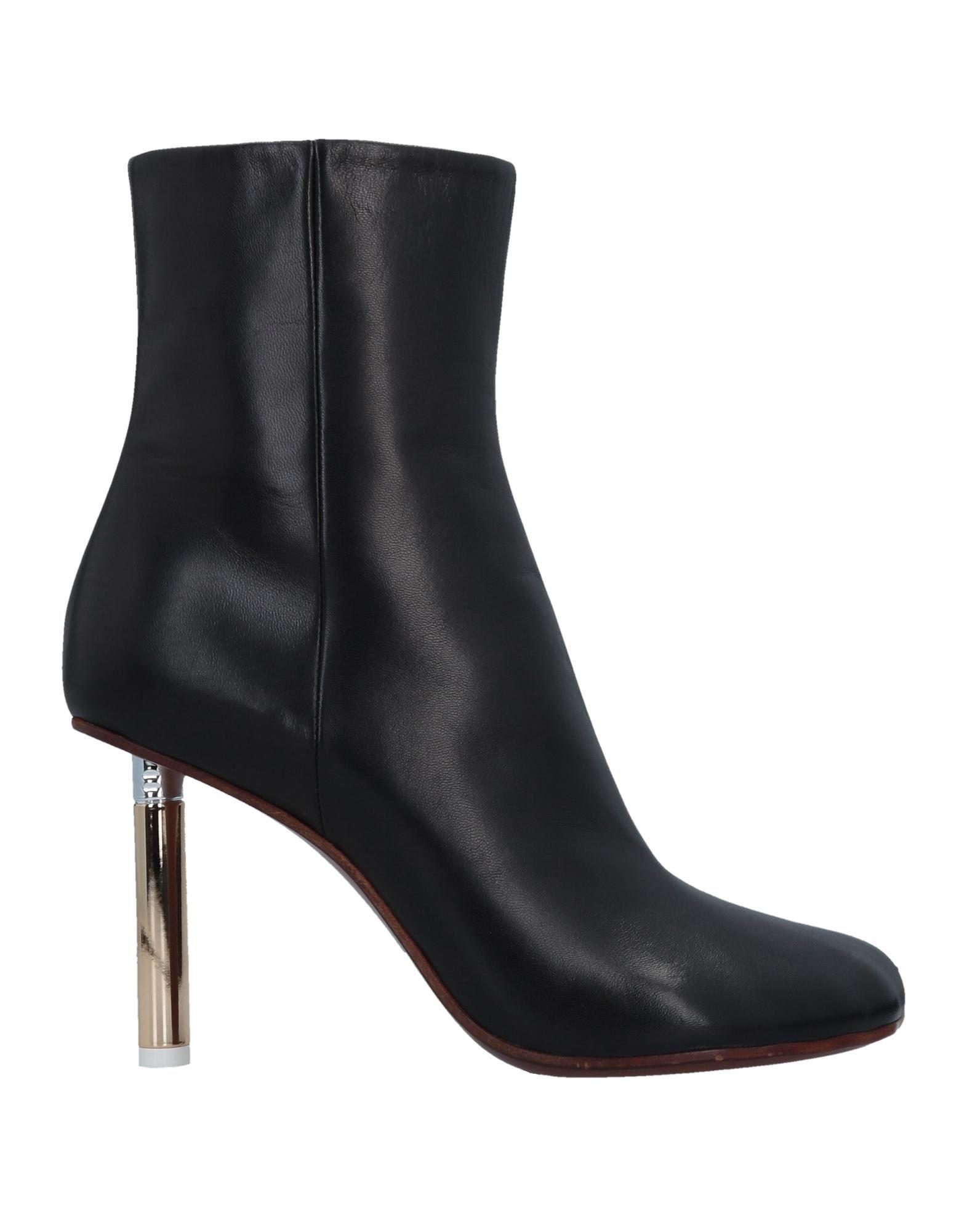 Vetements Ankle Boot - Women Vetements Ankle Australia Boots online on  Australia Ankle - 11509725CQ 534eed