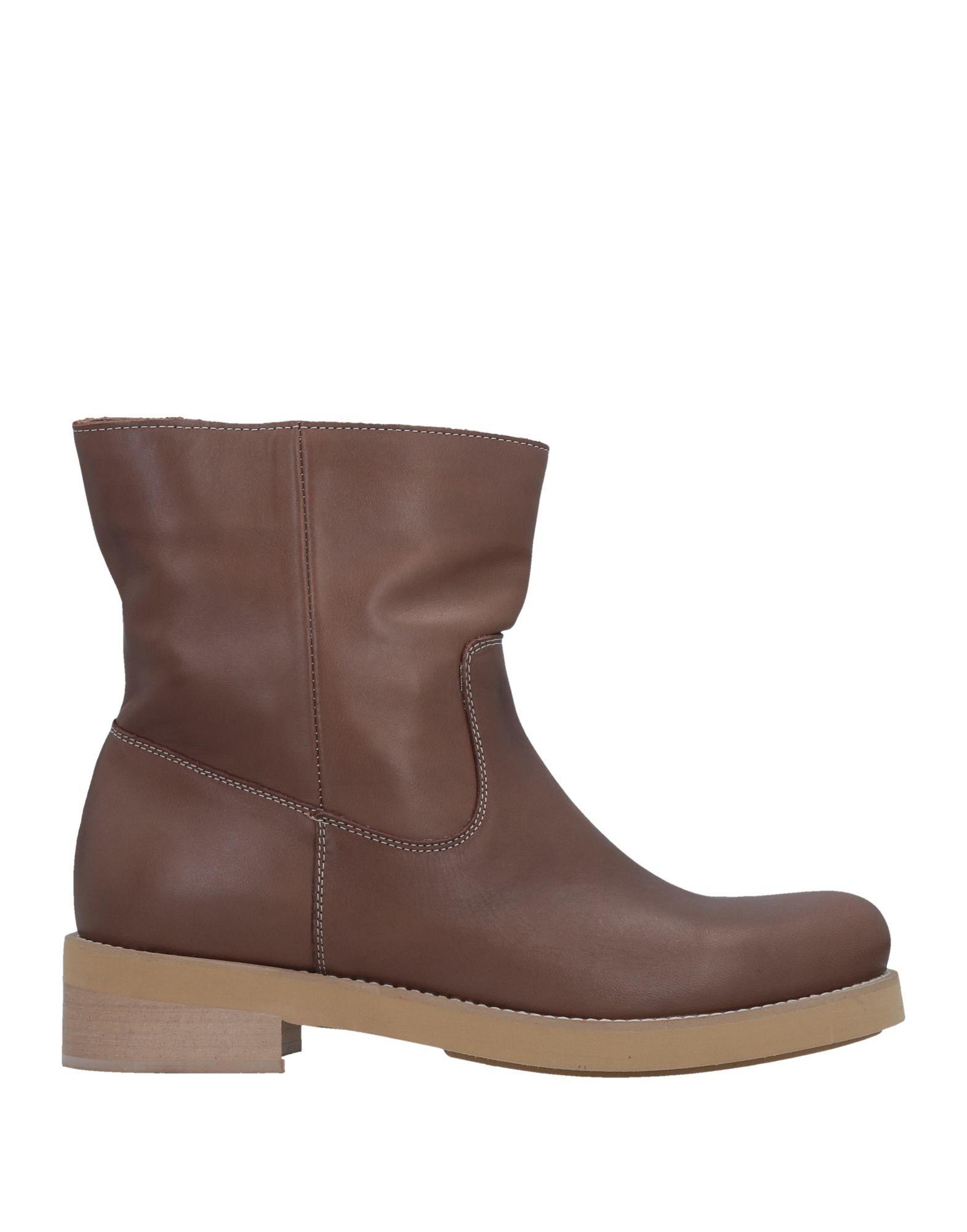 Gut um billige Schuhe Damen zu tragenCristian G Stiefelette Damen Schuhe  11509738NU c110ce