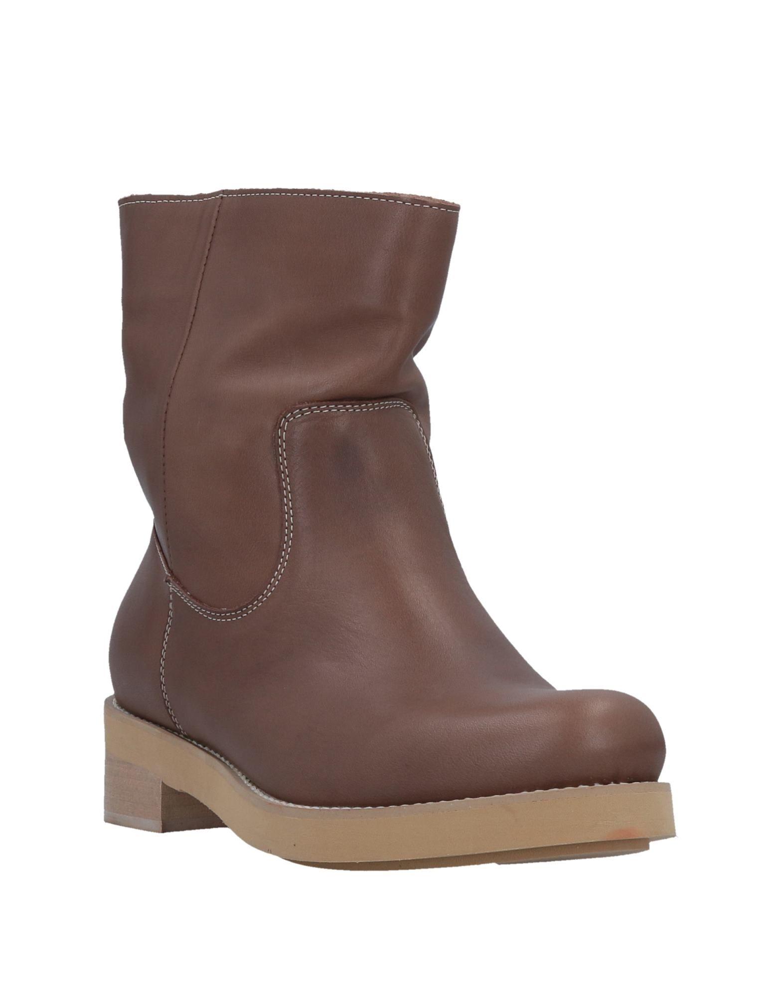 Gut um billige Schuhe Damen zu tragenCristian G Stiefelette Damen Schuhe  11509738NU eed483