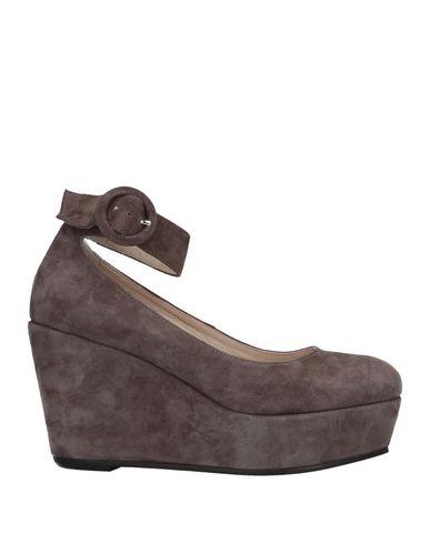 Zapatos casuales salvajes Zapato De Salón Oscar De La Rta Mujer - Salones Oscar De La Rta - 11475548SP Negro