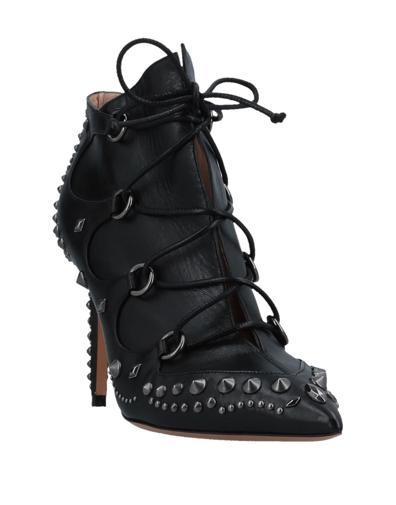 Valentino Schuhe Garavani Stiefelette Damen  11509767WC Neue Schuhe Valentino 2541a7