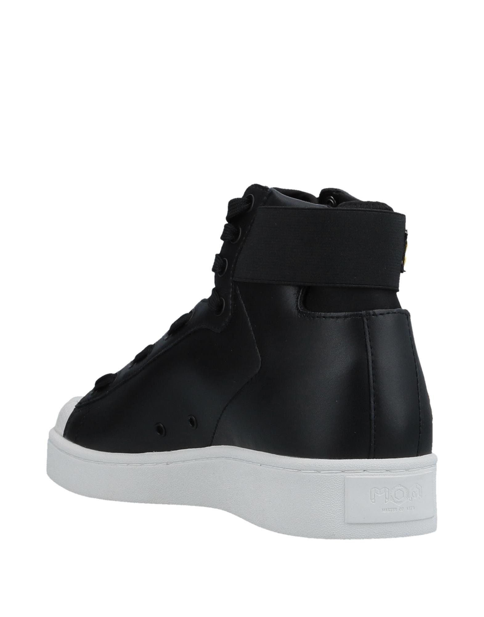 Rabatt echte Schuhe Moa  Master Of Arts Sneakers Herren  Moa 11509768PG af33f7