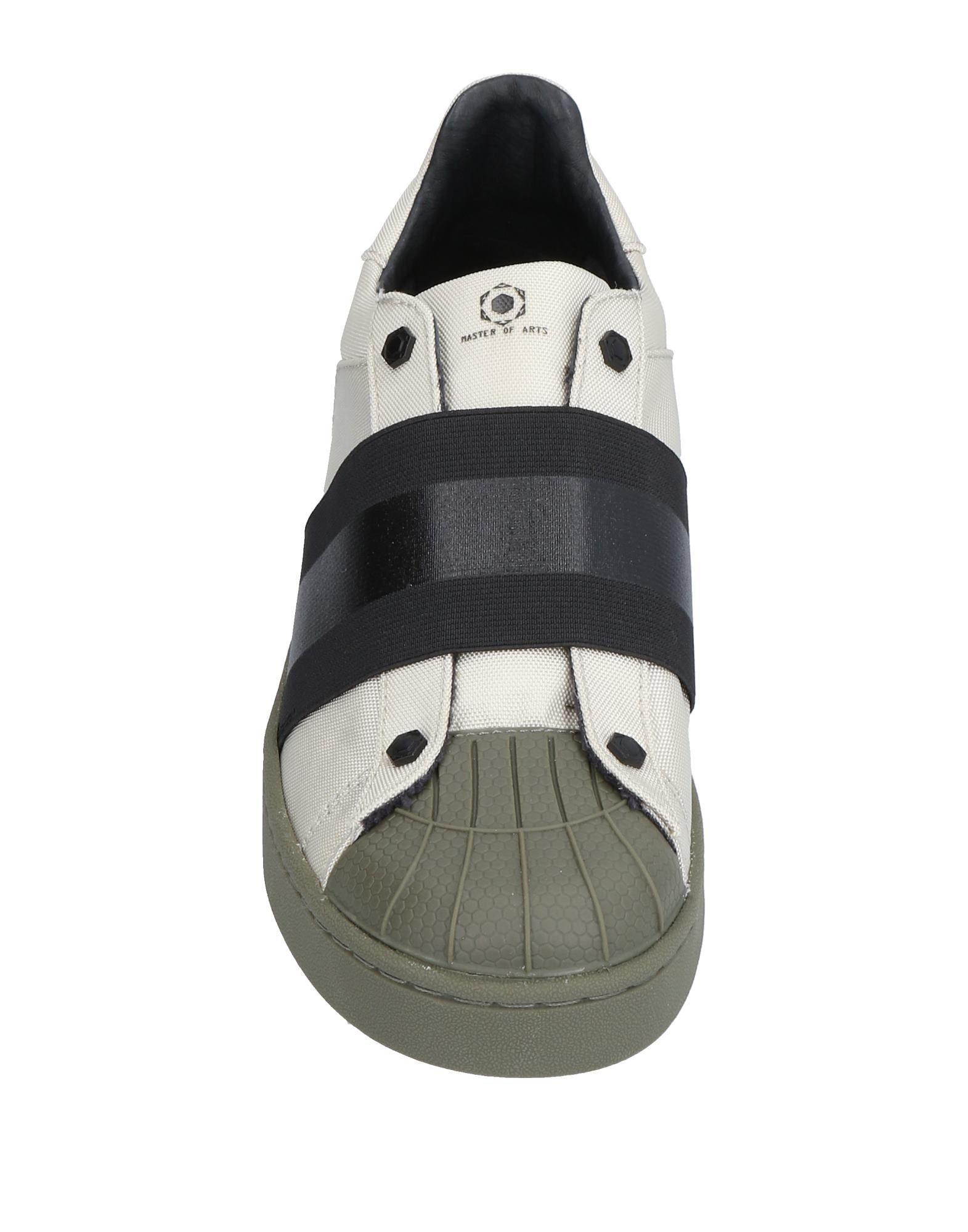 Sneakers Moa Master Of Arts Sneakers  Herren  11509772HC 80e51e