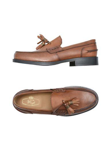 Zapatos con descuento Mocasín Le Officine Marfé Hombre - Mocasines Le Officine Marfé - 11509775KJ Negro