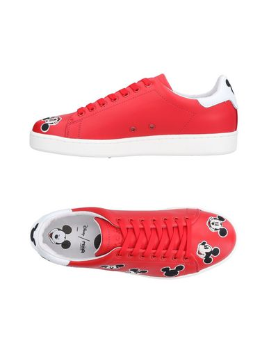Zapatos con descuento Zapatillas Moa Master Of Arts Hombre - Arts Zapatillas Moa Master Of Arts - - 11509778OU Rojo 979e8a