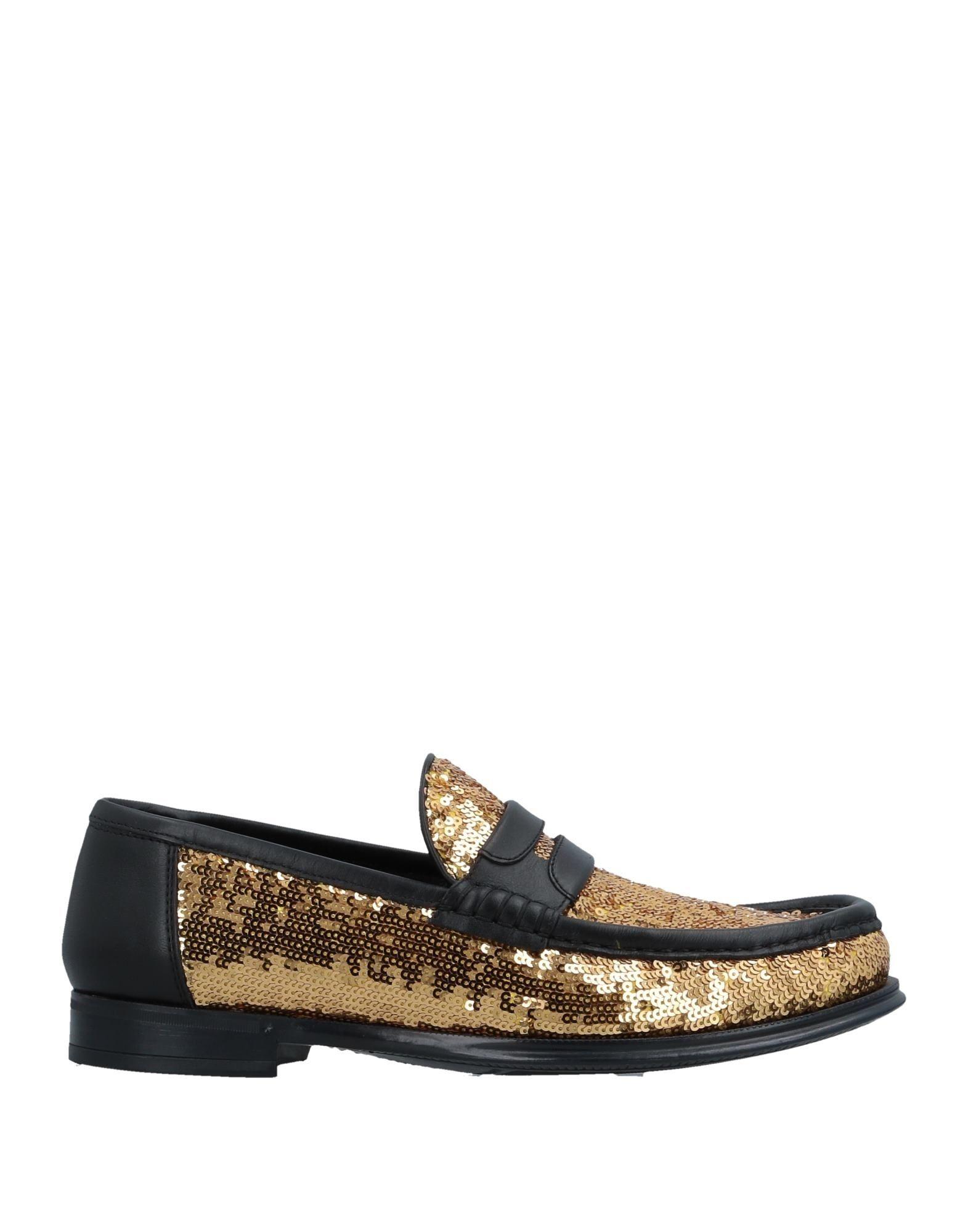 Mocassino - Dolce & Gabbana Uomo - Mocassino 11509779OE 75a78b