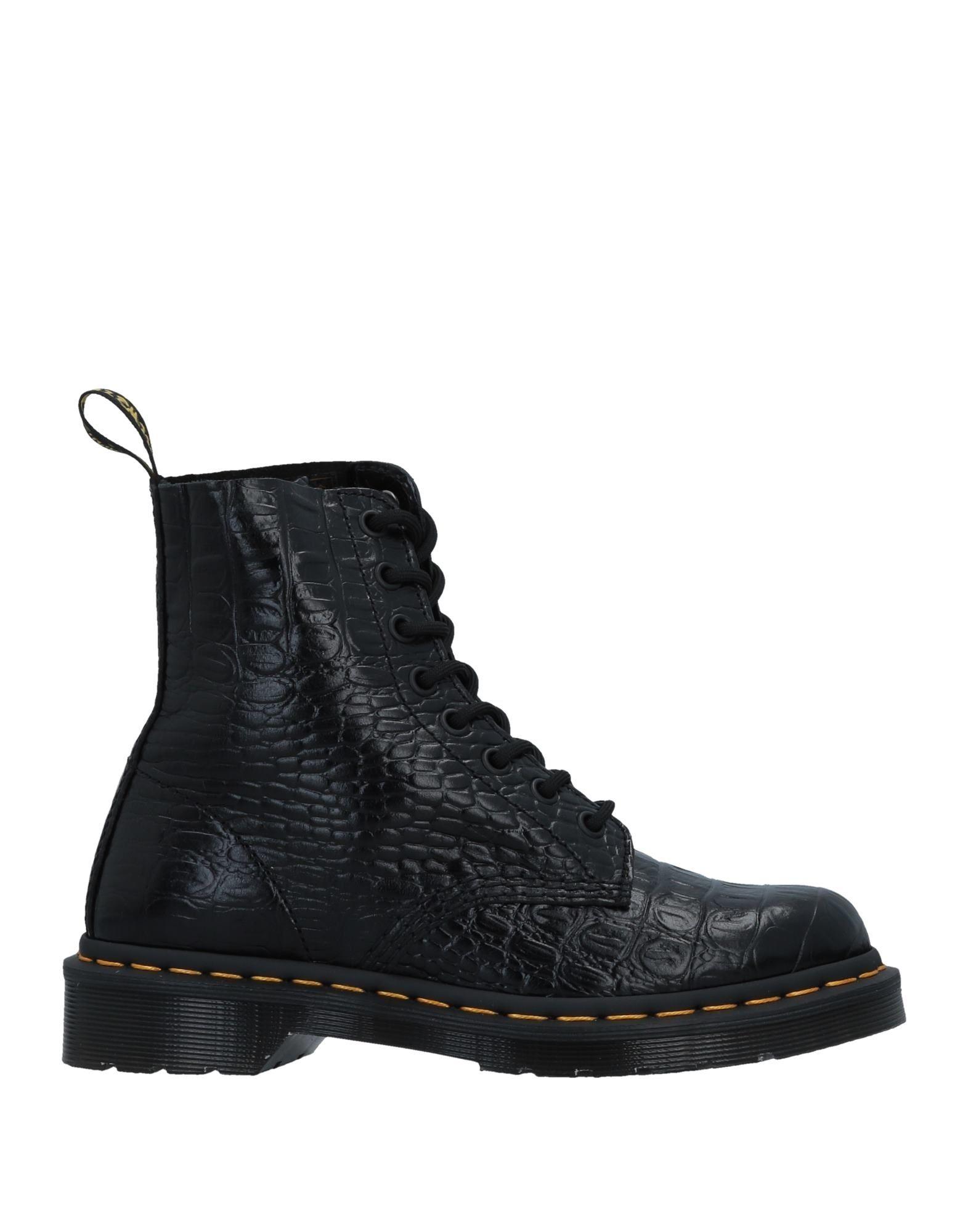 Stilvolle billige Damen Schuhe Dr. Martens Stiefelette Damen billige  11509787WP af9896