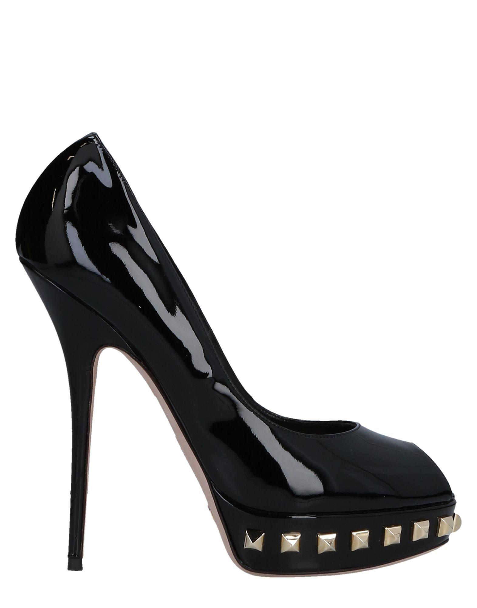 Casual salvaje Zapato De Salón Sebastian Mujer - Salones Sebastian Sebastian Salones  Negro e5941c