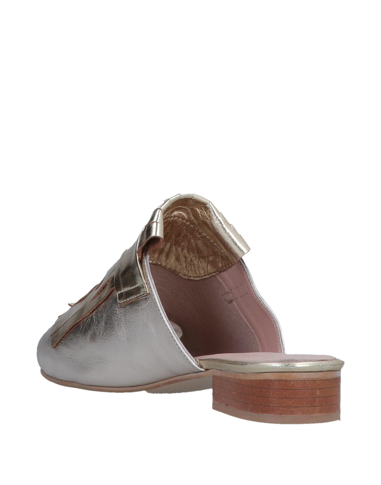 Pixy Pantoletten Damen    11509804QX Heiße Schuhe e3dae7