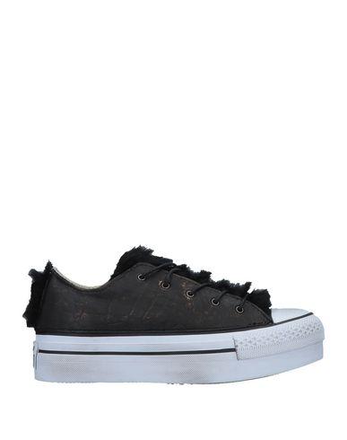 Zapatos cómodos y Edition versátiles Zapatillas Converse Limited Edition y Mujer - Zapatillas Converse Limited Edition - 11509814RP Negro cc40d9