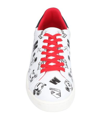 Blanc Arts Master Sneakers Of Moa xIOqPO