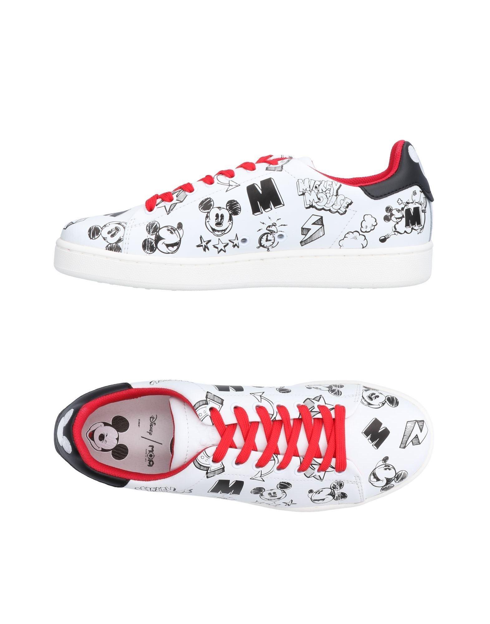 Sneakers Moa Master Uomo Of Arts Uomo Master - 11509821BM 897de2