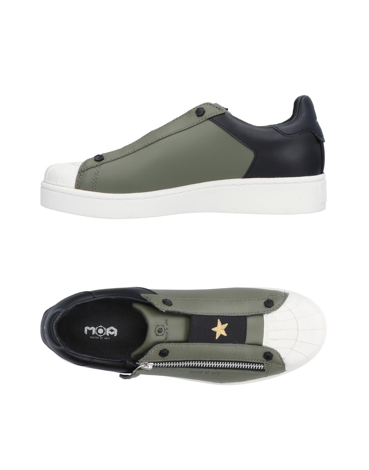 Moa Master Of 11509832TB Arts Sneakers Herren  11509832TB Of d5222e