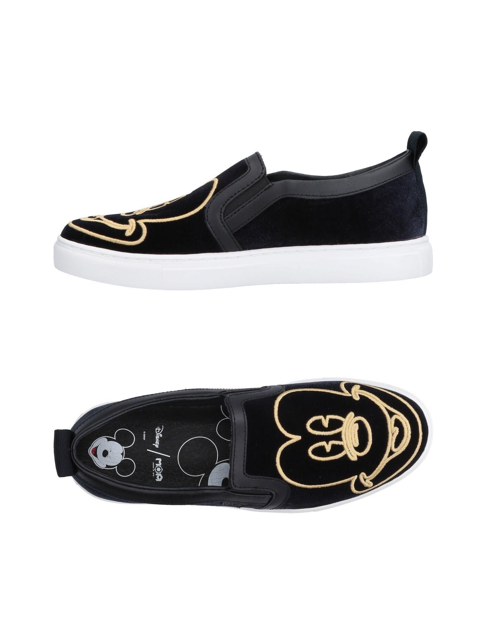 Gut um billige Schuhe zu Sneakers tragenMoa Master Of Arts Sneakers zu Damen  11509848AV 6e1019