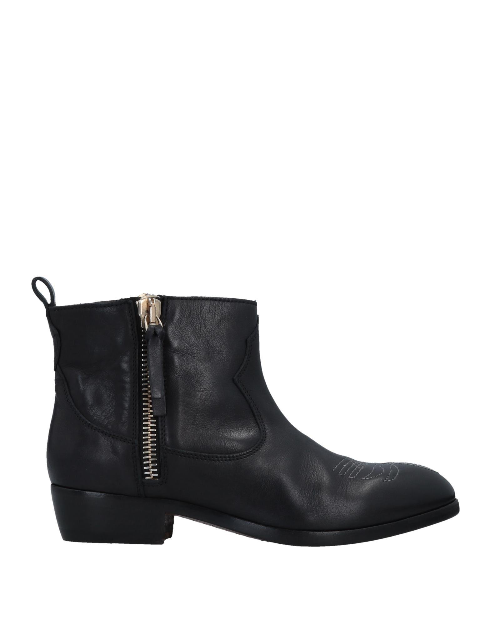 Golden Goose Deluxe Brand Stiefelette Damen  11509859PWGünstige gut aussehende Schuhe