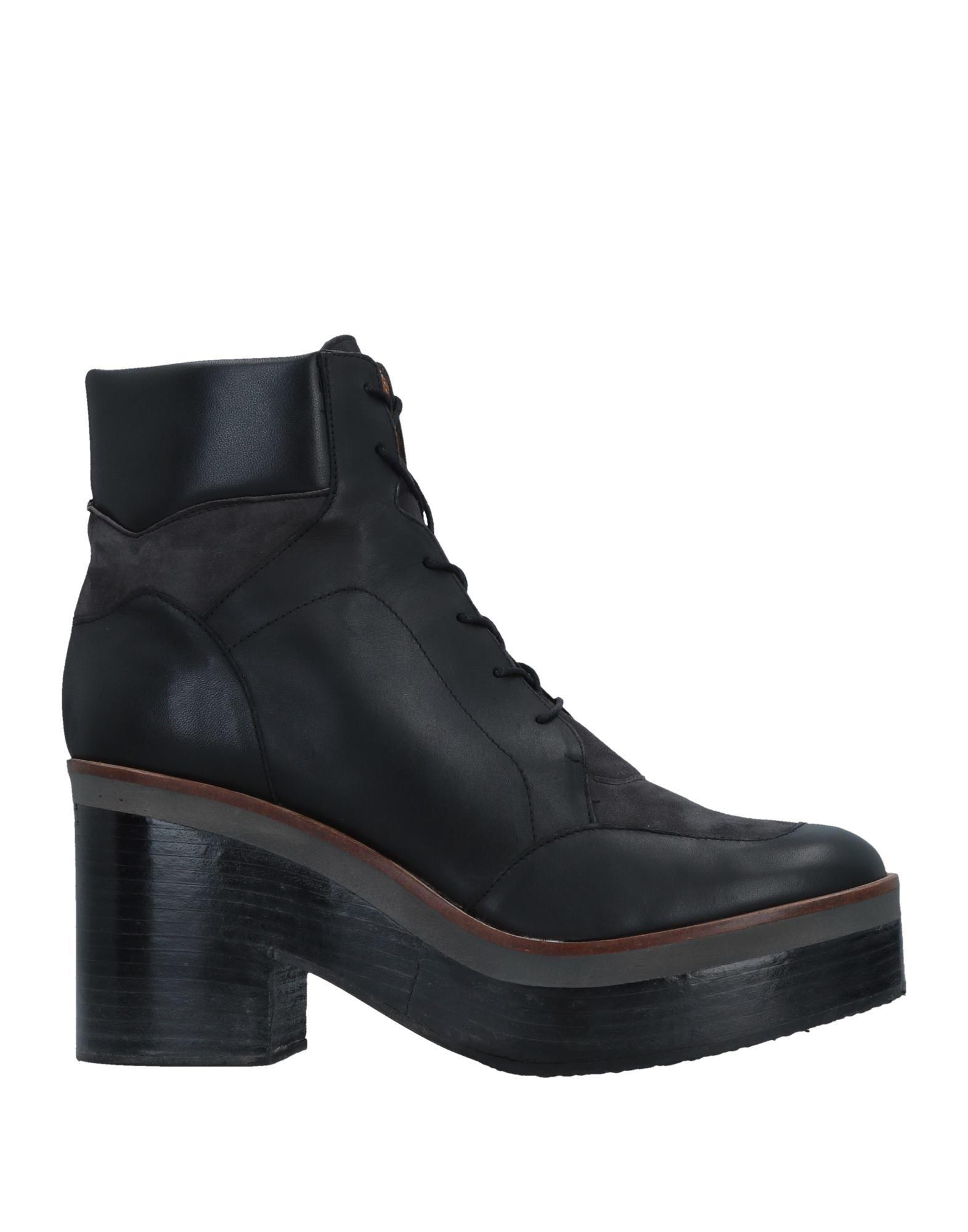 Gut um billige Schuhe zu tragenAudley Stiefelette Damen  11509872NB