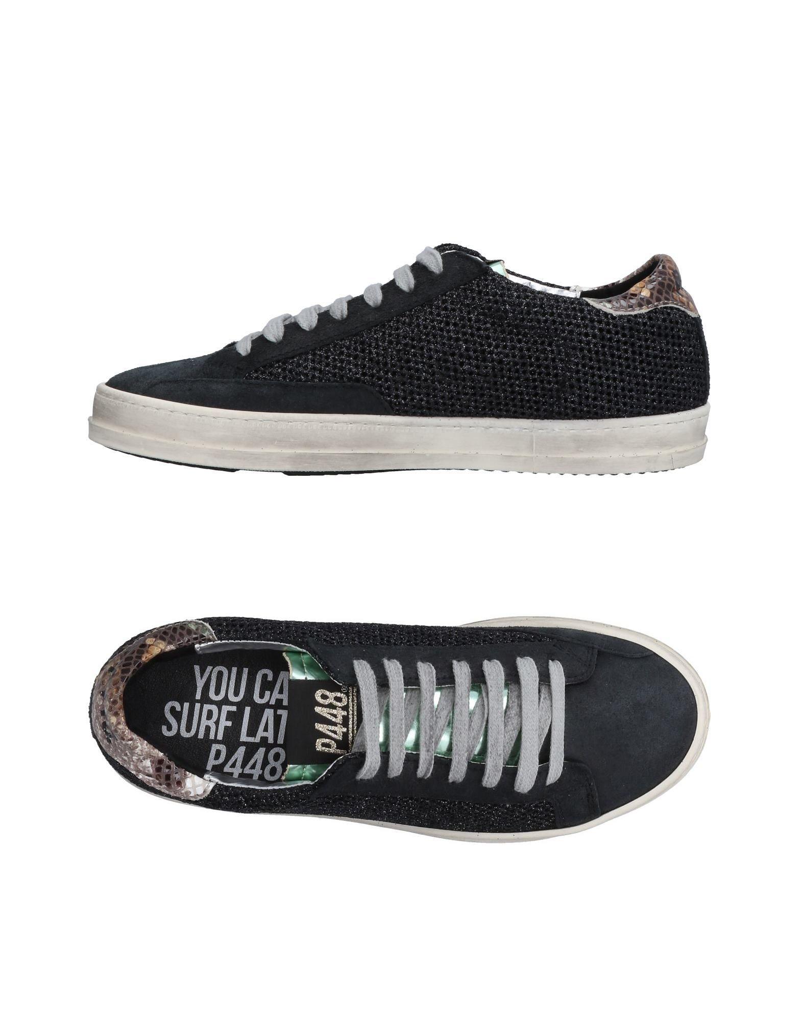 Scarpe economiche e resistenti Sneakers P448 Donna - 11509882AU