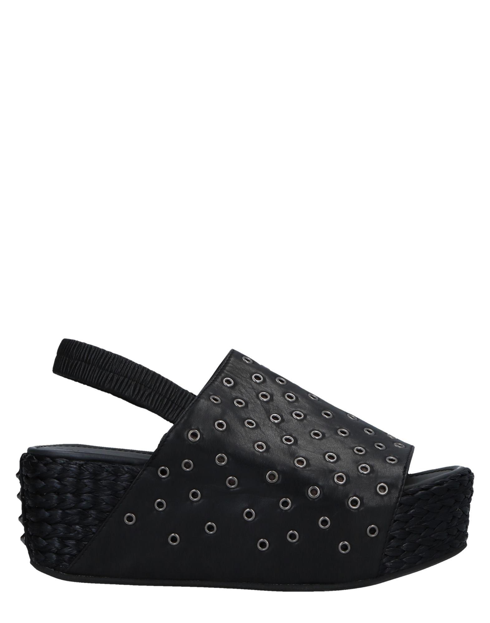 Stilvolle billige Schuhe Balear Mania Sandalen Damen  11509900AK