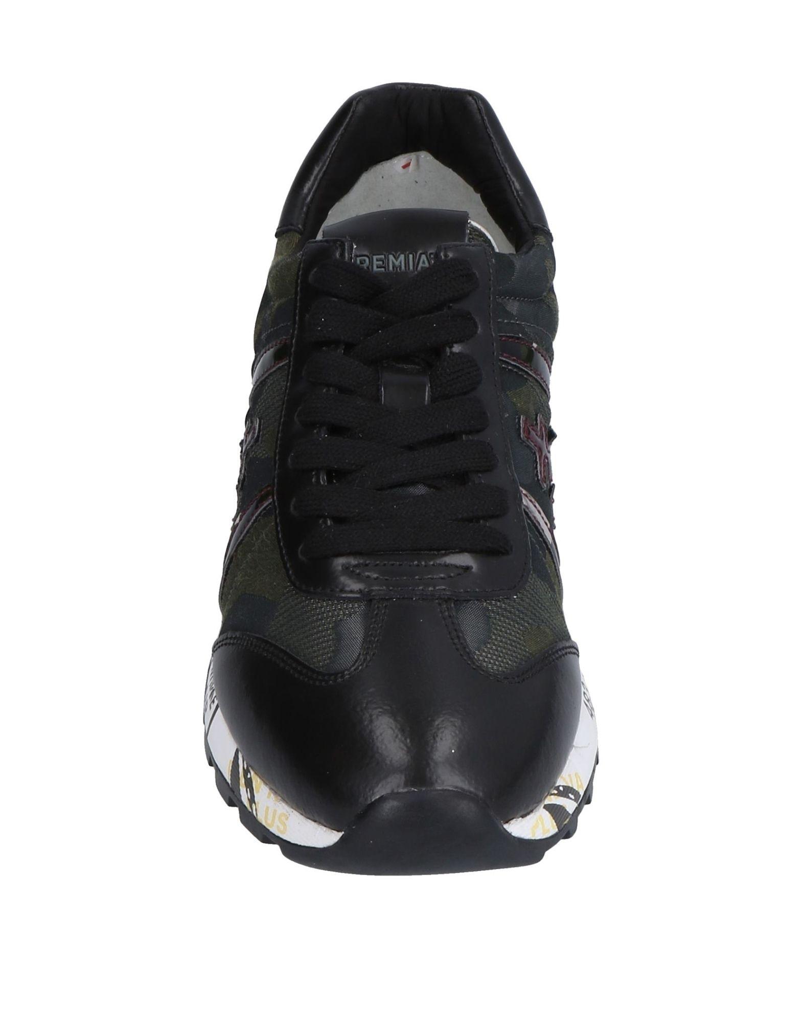 Stilvolle Premiata billige Schuhe Premiata Stilvolle Sneakers Damen  11509907GP 039fe9