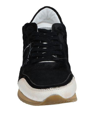 Philippe Model Sneakers Donna Scarpe Nero