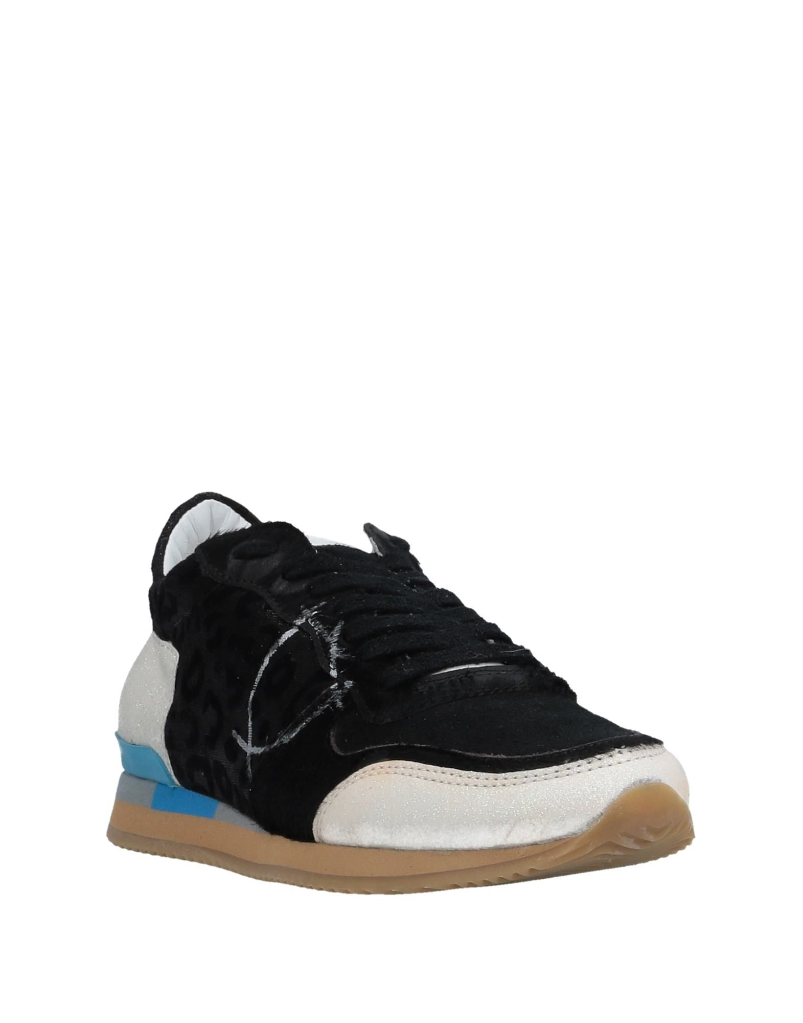 Philippe 11509911DT Model Sneakers Damen  11509911DT Philippe Neue Schuhe c8a359