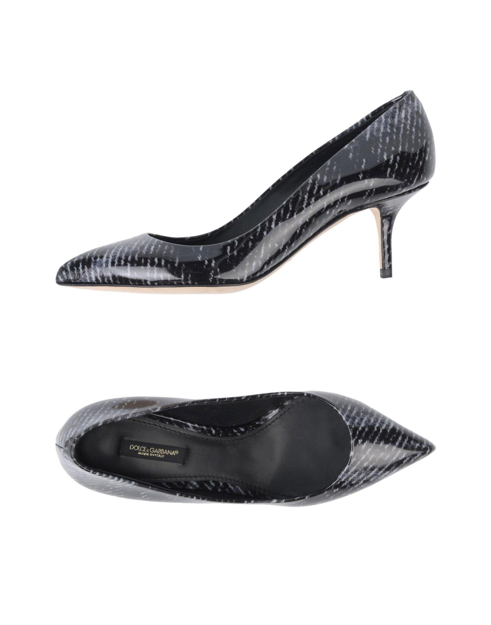 Scarpe economiche e resistenti Décolleté Dolce & Gabbana Donna