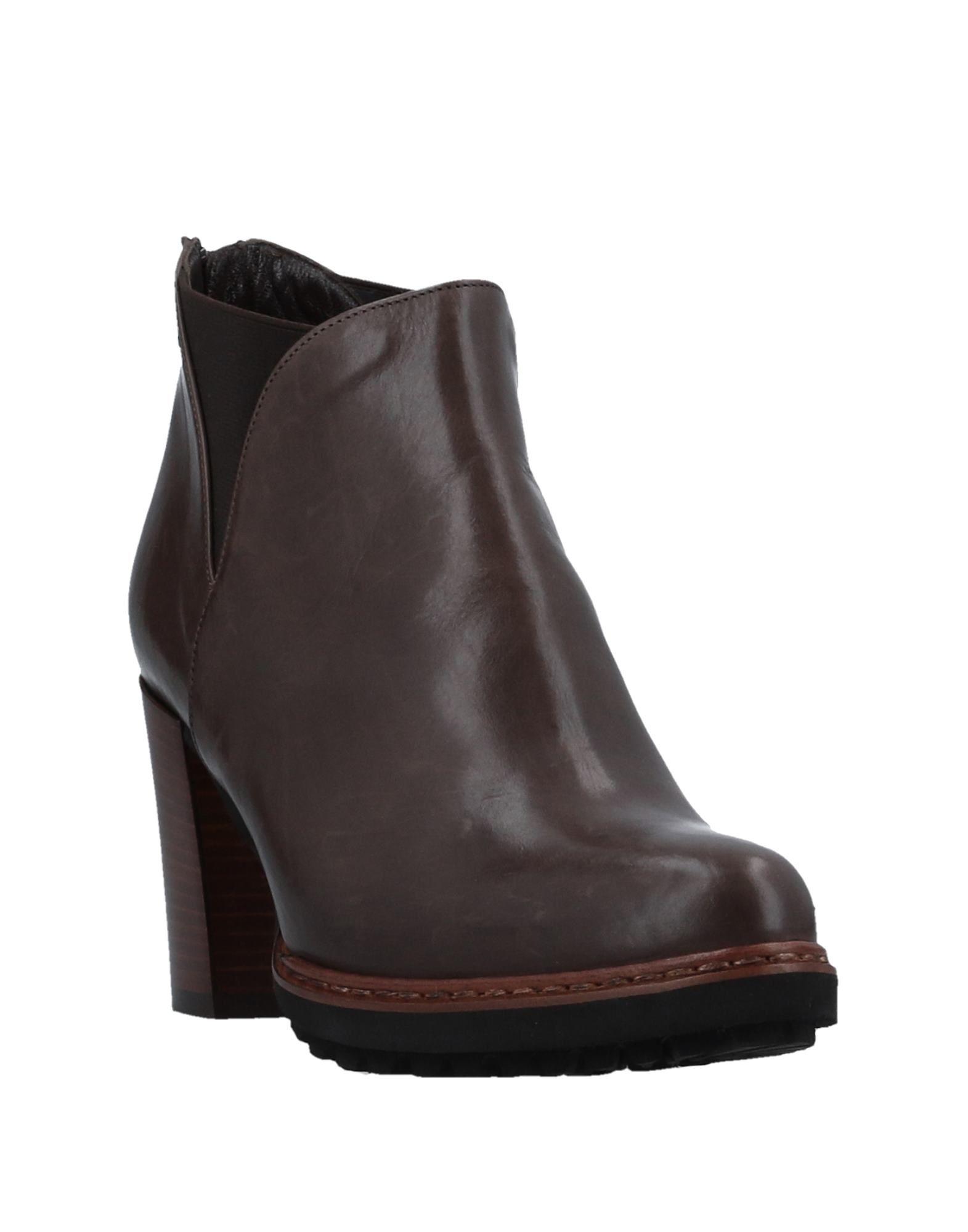 Guglielmo Rotta Damen Chelsea Boots Damen Rotta  11509926JM f7afae