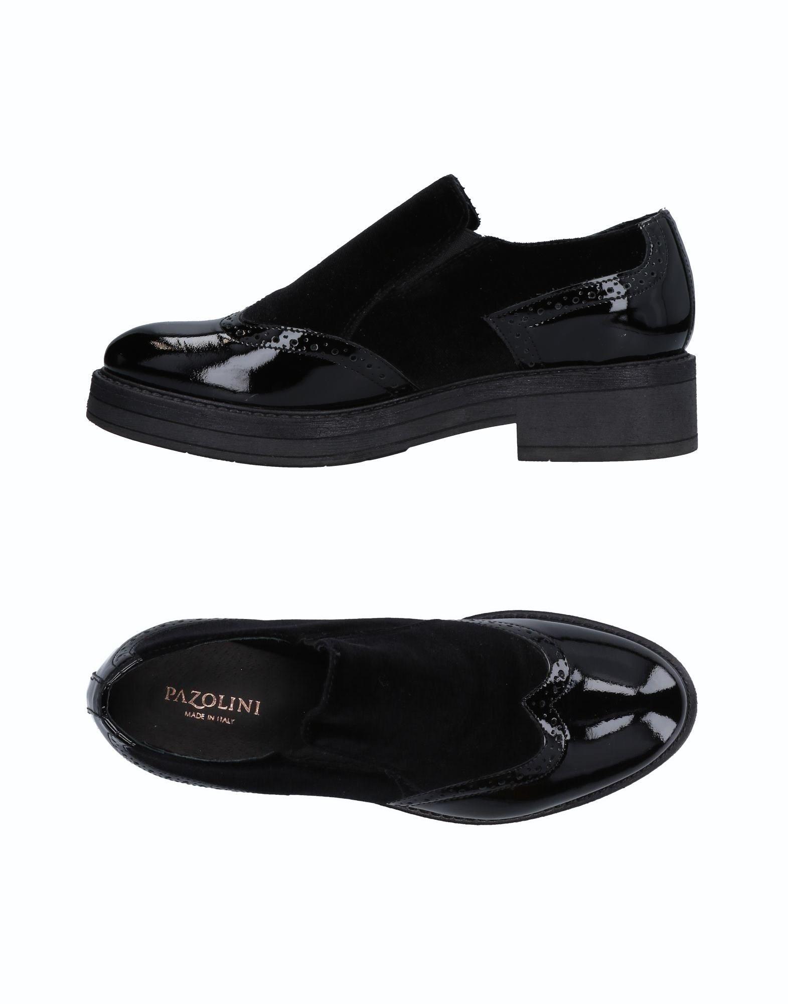 Stilvolle billige Schuhe Carlo Pazolini Mokassins Damen  11509927UR