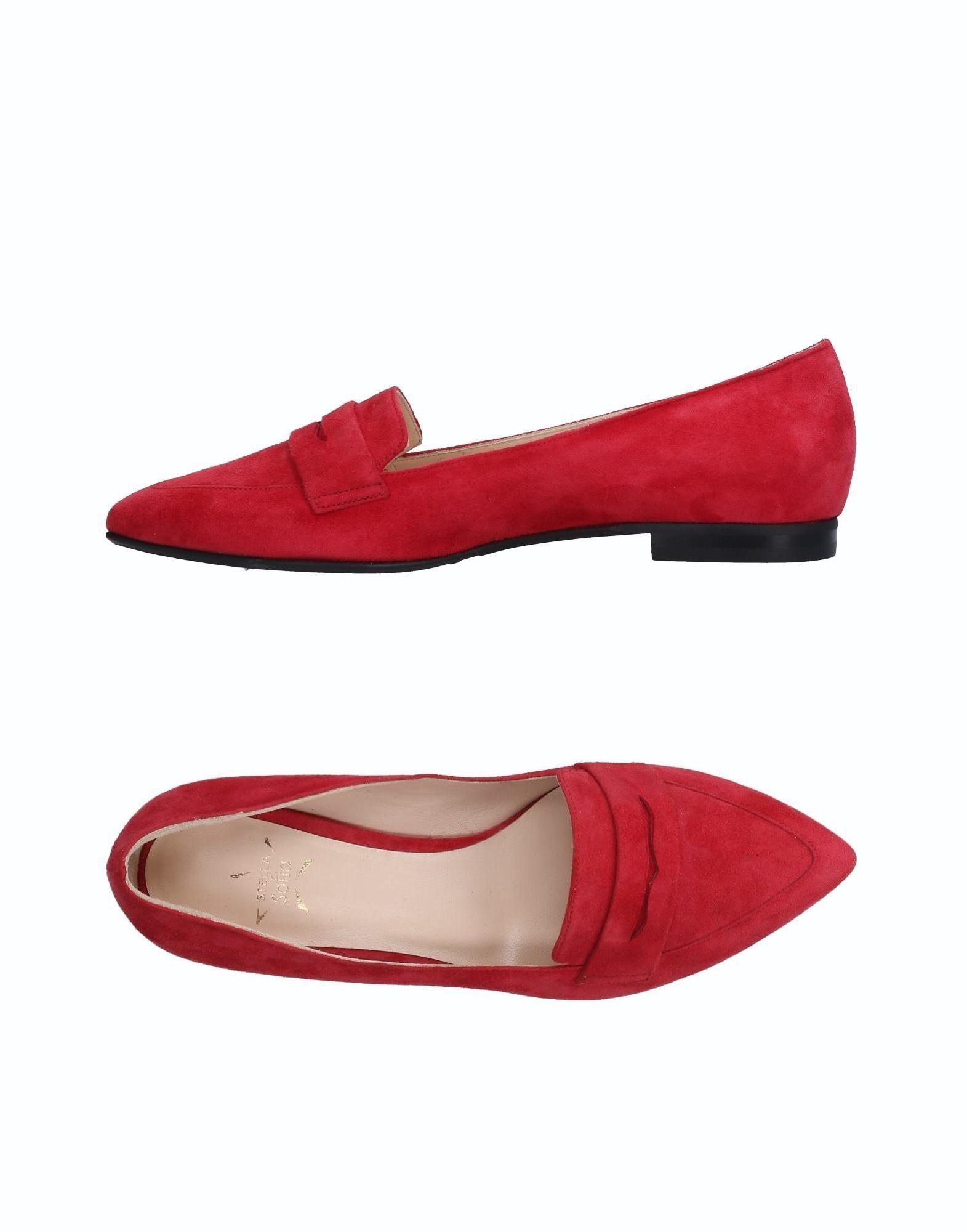 Gut um billige Schuhe zu tragenStella Sofia Mokassins Damen  11509929JT
