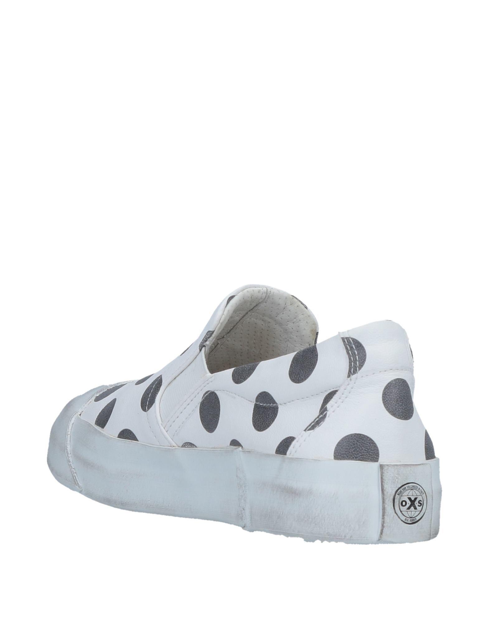 O.X.S. Sneakers Damen beliebte  11509943IW Gute Qualität beliebte Damen Schuhe 823018