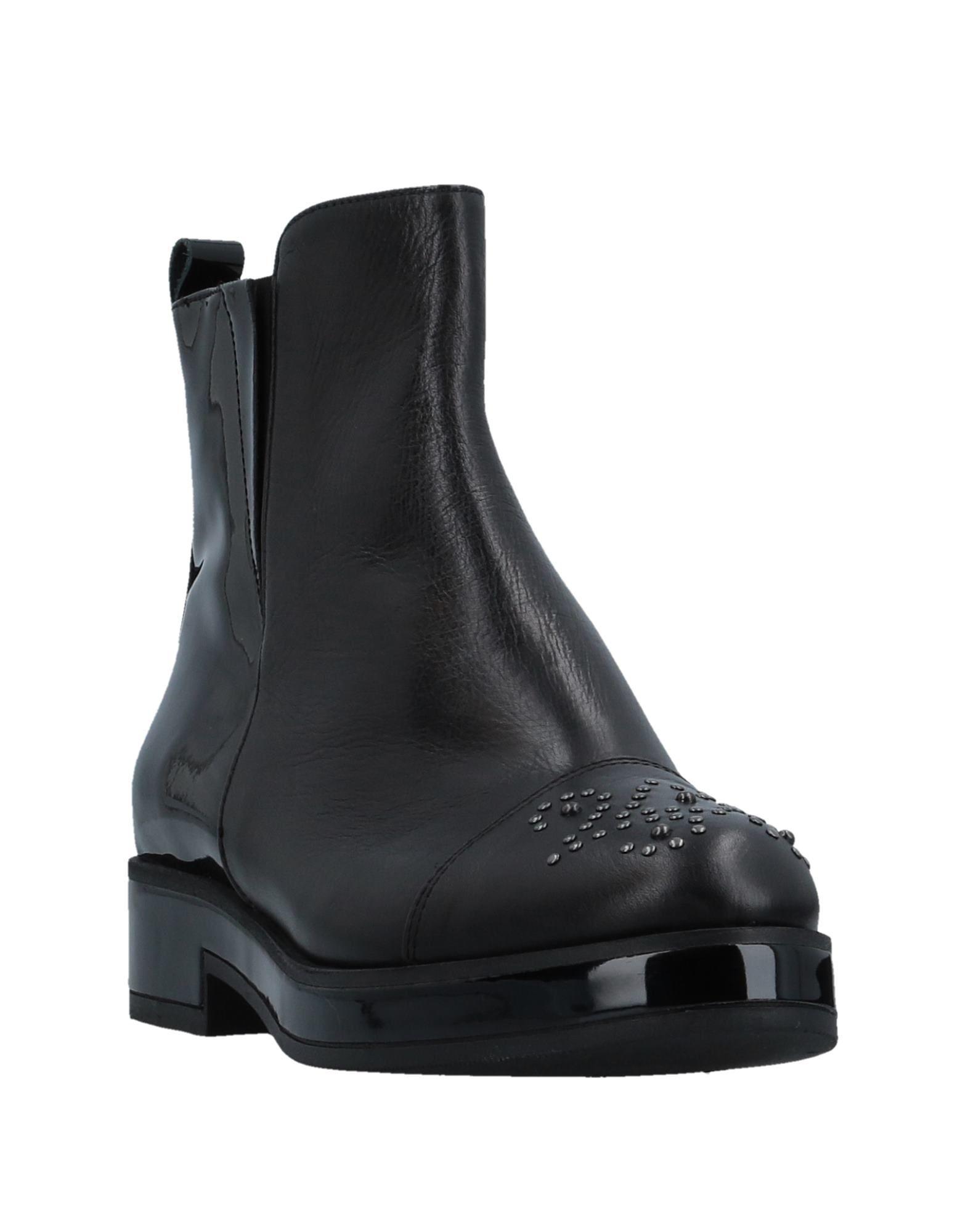 Stilvolle billige Schuhe Damen Carlo Pazolini Chelsea Boots Damen Schuhe  11509948KD 9df966