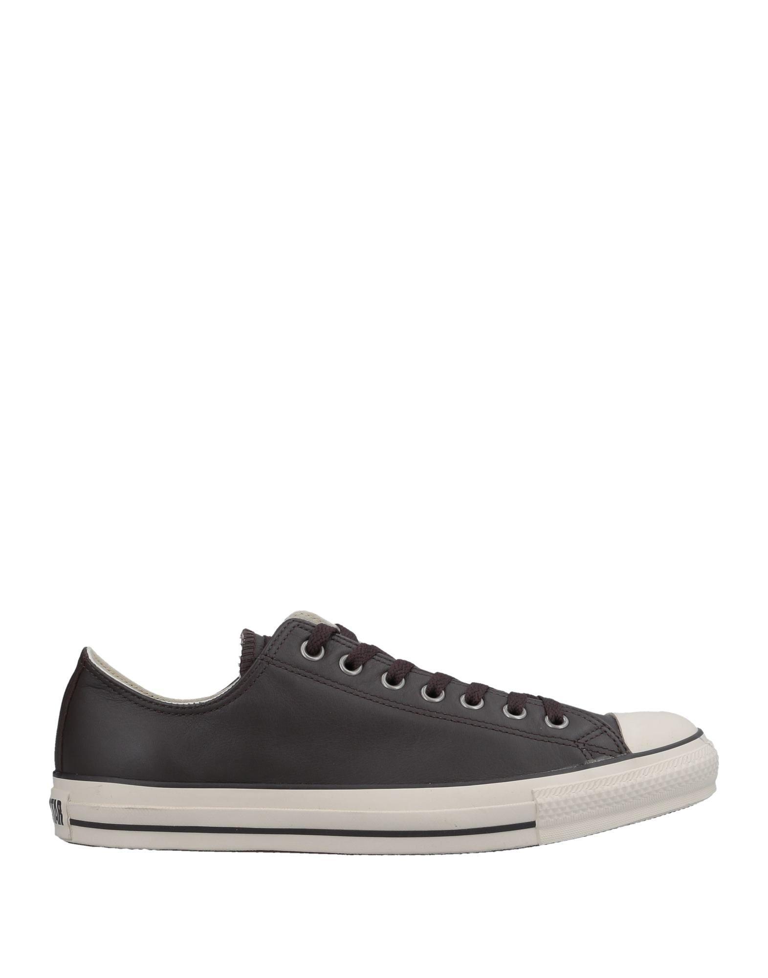 Rabatt echte Schuhe Converse All Star Sneakers Herren  11509962KI