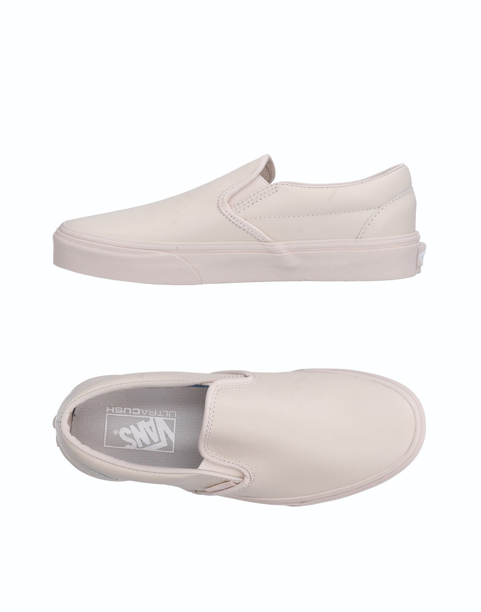 Moda Sneakers Vans Vans Sneakers Donna - 11509963CB bcb146