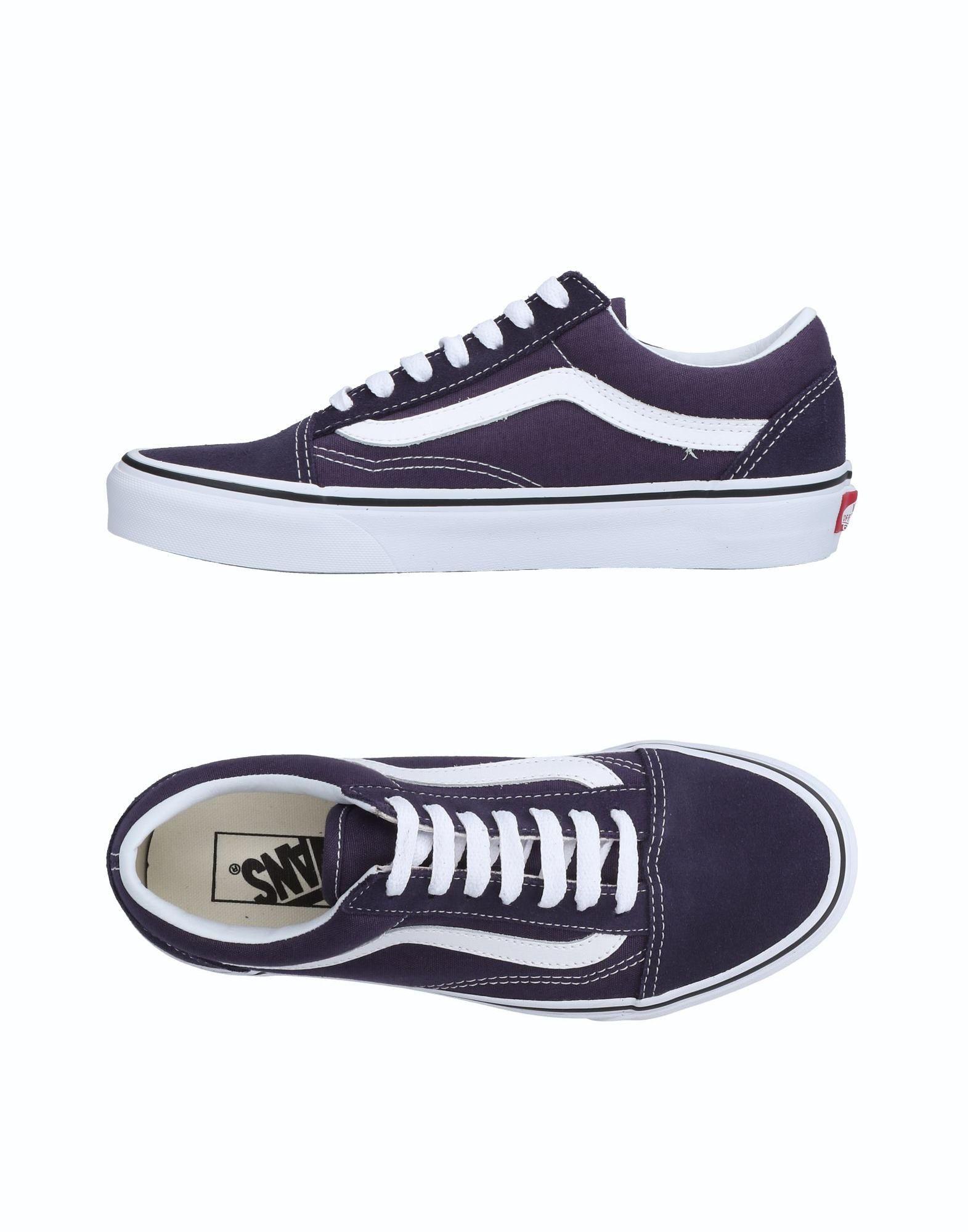 Sneakers Vans Donna - 11509970SM elegante