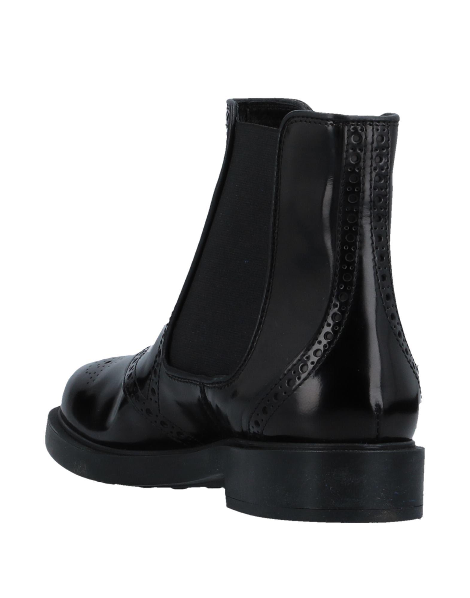 Tod's Chelsea Boots Damen    11509971UW Neue Schuhe 95cfd0